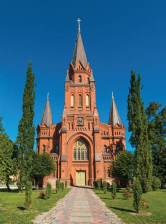 Tartu Peetri kirik