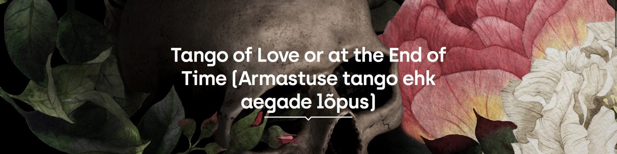 Armastuse Tango